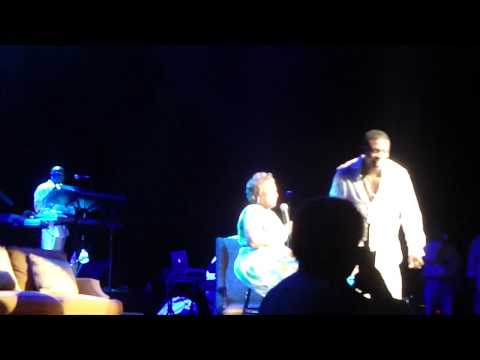 Keith Sweat Mother's Day Concert 5-13-12