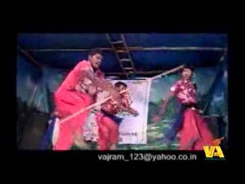 Telugu Folk Songs 14.flv video