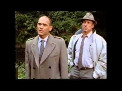 Spender - Episode 1 - BBC Series