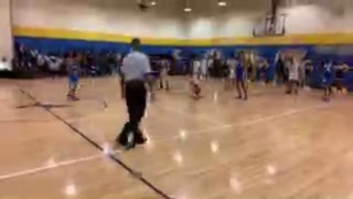 Accokeek Academy vs Thomas Pullen Boys  🏀