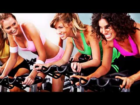 Musica para hacer spinning. Musica spinning intenso remix bailable.