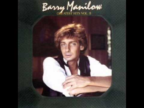 Barry Manilow - Put A Quarter In The Juke Box
