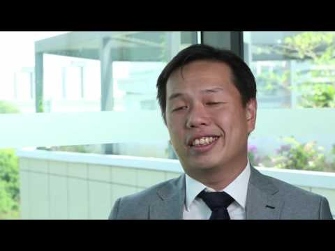 Interview with Prof. Kevyn Yong, Academic Dean, ESSEC Asia-Pacific