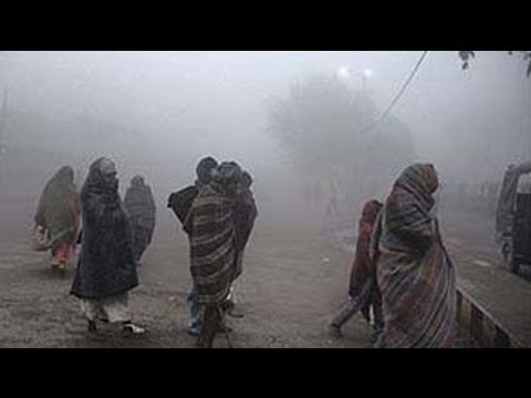 Over 100 die of cold in UP; Delhi continues to shiver