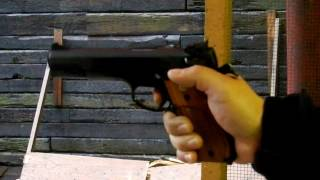 Smith & Wesson 52