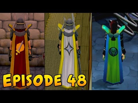 All In One Day! - Ironman Progress Episode 48 [Runescape]