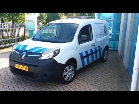 Beveiligingsvoertuig Philips Healthcare