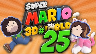 Super Mario 3D World: I've Got The Power! - PART 25 - Game Grumps