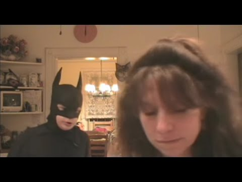 The Dark Knight Kills Christmas (Original)