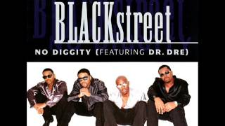 Blackstreet Feat Dr Dre No Diggity Without Queen Pen