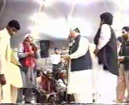 Bari Dur Madina Tora - Sher Ali Mehr Ali Qawwali video
