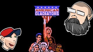 American Gladiators: Bill's new pick up line - PWO Games