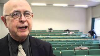 Paul Knitter on John Hick