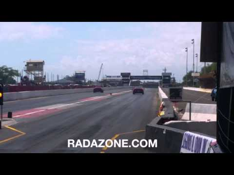 Corvette  vs Corvette  Salinas Speedway PR 2015