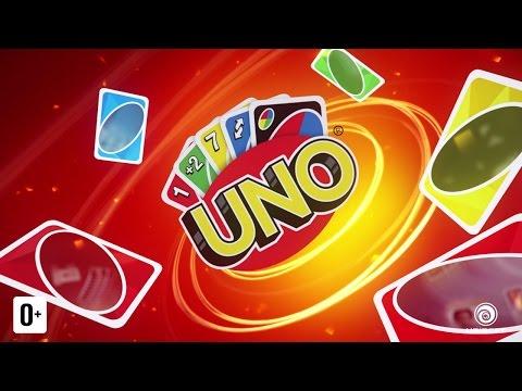 UNO - Трейлер выхода [RU]