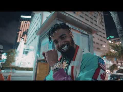 BLAKE - Too Many [Music Video]