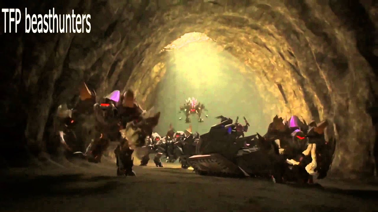 Insecticons Transformers Prime Transformers Prime Beast