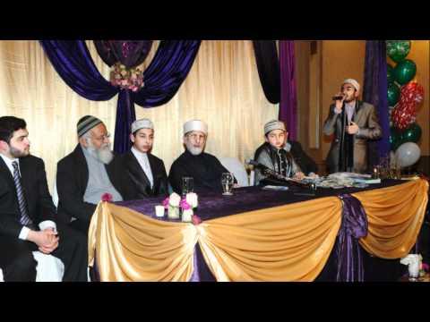 Mere Tahir Piya By Milad Raza Qadri - Special Tribute To Shaykh-ul-islam Dr Mohammad Tahir-ul-qadri video