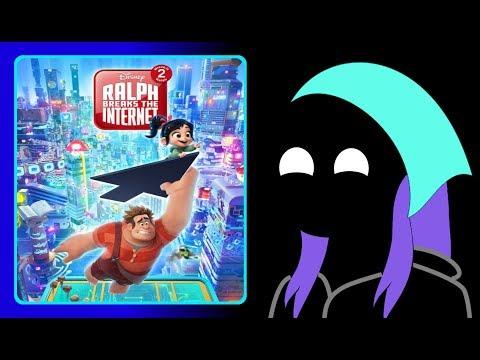 Wreck it Ralph 2 Review