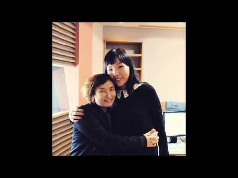 Dami Im -  I Miss You @ FM4U Seoul Radio 28/01/2015
