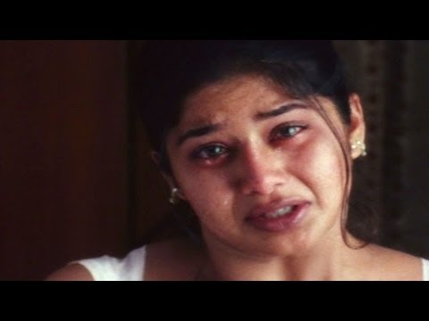 Khadgam Movie    Ravi Teja & Sangeetha Sentiment Scene    Ravi Teja, Srikanth, Sonali Bendre video