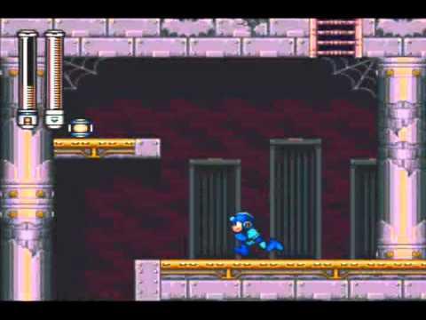 Megaman 7 (VII) - Episodio 8