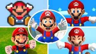 Evolution of Time Up Deaths in Mario Games (1985-2018)