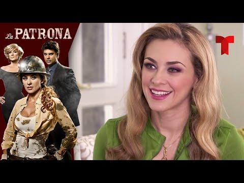 La Patrona | Cap ítulo 58 | Telemundo