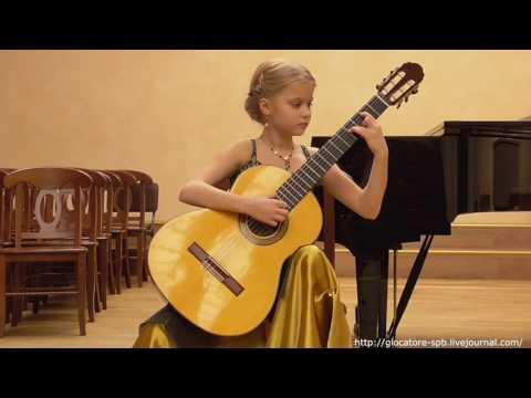 Бах Иоганн Себастьян - BWV 997 -  3. Сарабанда (ре минор)