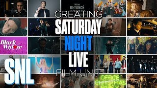 Creating Saturday Night Live: Film Unit - SNL