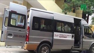 Vụ bé lớp 1 tử vong vì bị bỏ quên: Khám nghiệm xe ô tô chở cháu bé | VTC14
