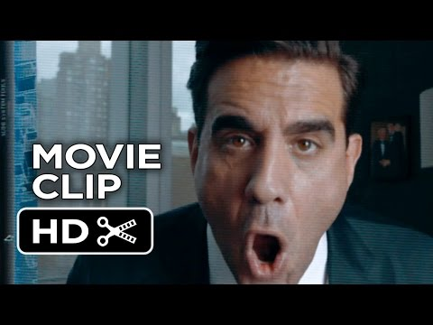 Annie Movie CLIP - Five Points in the Polls (2014) - Jamie Foxx, Bobby Cannavale Family Movie HD