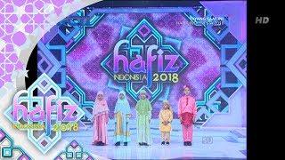HAFIZ INDONESIA 2018 - Sambung Ayat Qori Kelompok Al Haqq [17 Mei 2018]