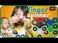 Fidget Spinner Funny For Kids - Hand Spinner Fidget Toy Tips & Tricks For Beginners - Tori Airin MP3