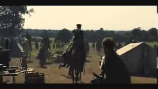 War Horse Charge Scene Nicholls Death !!