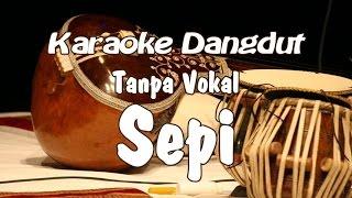 Karaoke Sepi Dangdut