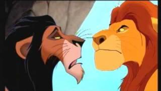O Rei Leão - Redublagem do texto Original da Versão Brasileira