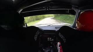 Rallye de Neufchatel 2019 ES6 Yannick Roussel Damien Dam BMW M3