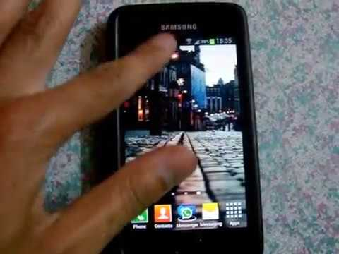 How to bypass lock-screen on the samsung galaxy S2/android