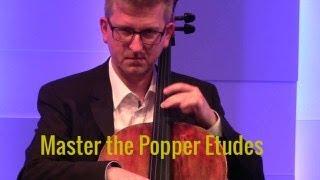 Bach Cello suite 1 prelude