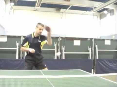Top Spin Coup Droit - Du Ping  La Passion (DPALP)