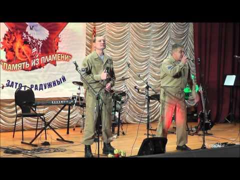 Слуцкий Игорь - Мы тянем лямку