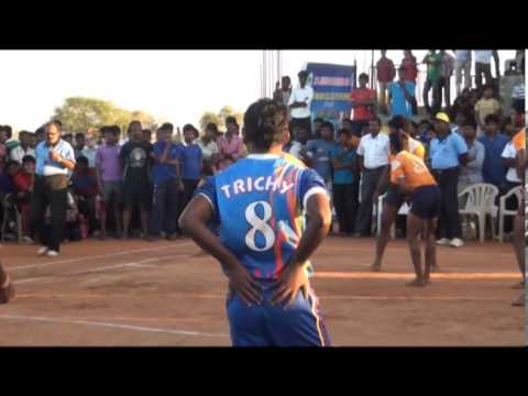 Ties 2013,kabaddi Final Men adhiyamaan College Of Engineering,hosur video