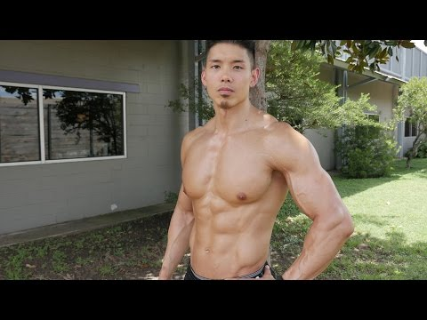 Street Fitness Workout - FLEX FRIDAYS