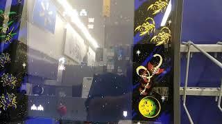 Arcade1up Galaga Cabinet Gameplay