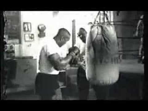 Sonny Liston the Night Train Video