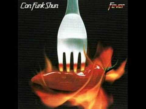 Con Funk Shun - Hard Lovin'