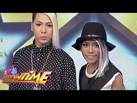 It's Showtime Kalokalike Face 3: Vice Ganda 1 video