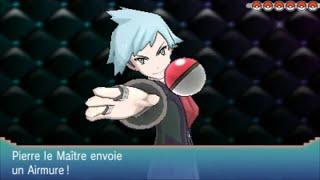 Let's Play Pokémon Rubis Oméga & Saphir Alpha Partie 67 (Fin) : Combat de maîtres