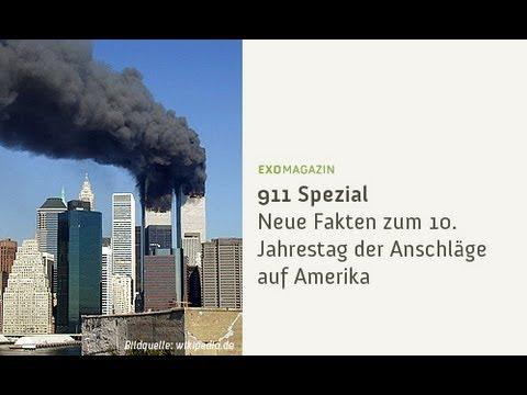 9/11: Neue Radarbilder zeigen | Entführte Flugzeuge wurden abgefangen (2011)